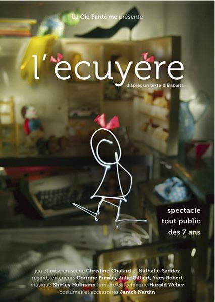 Affiche Ecuyèrefrontepic