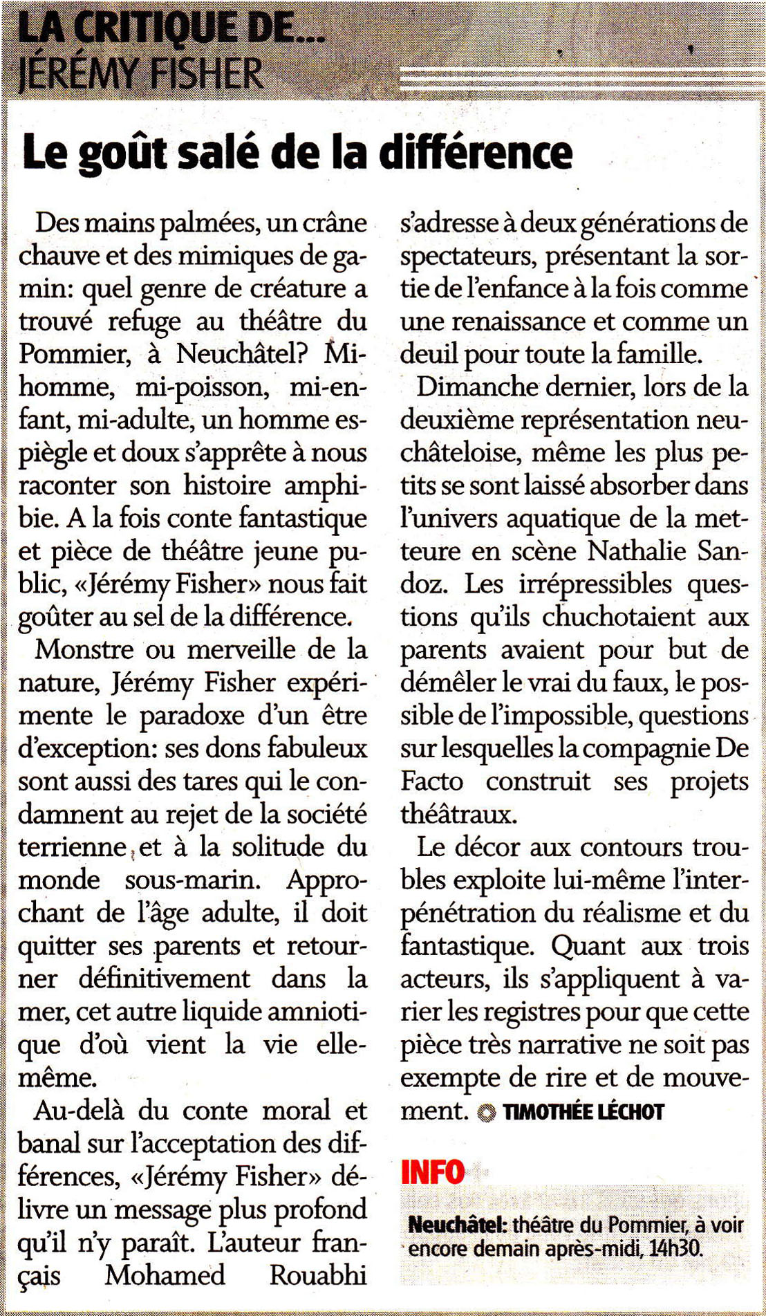 2012-12 Critique L'Express
