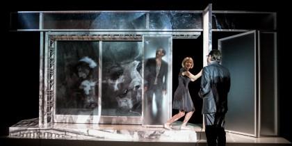 Le Moche – du 24 au 31 mars 2015 – 30 relâche – au théâtre du Passage à Neuchâtel